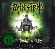 Ministry, Last Tangle In Paris Live 2012 [Deluxe Edition] (CD)