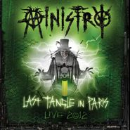 Ministry, Last Tangle In Paris: Live 2012 [Deluxe Edition with Blu-ray] (CD)