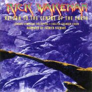 Rick Wakeman, Return To The Centre Of The Earth (LP)