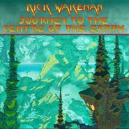 Rick Wakeman, Journey To The Centre Of The Earth [Re-Recorded] (LP)