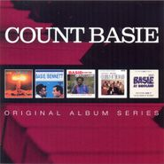 Count Basie, Original Album Series (CD)