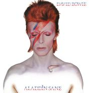 David Bowie, Aladdin Sane [Remastered 180 Gram Vinyl] (LP)