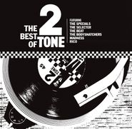 Various Artists, The Best Of 2 Tone (LP)