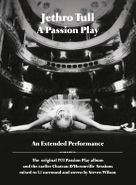 Jethro Tull, A Passion Play: An Extended Performance (CD)