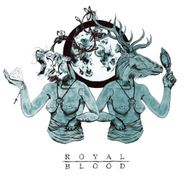 Royal Blood, Out Of The Black EP (LP)