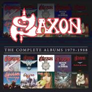 Saxon, The Complete Albums 1979-1988 (CD)