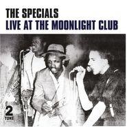 The Specials, Live At The Moonlight Club (LP)