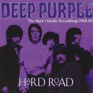 Deep Purple, Hard Road: The Mark 1 Studio Recordings 1968-69 [Box] (CD)