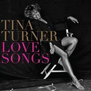 Tina Turner, Love Songs (CD)