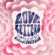 Metronomy, Love Letters (CD)