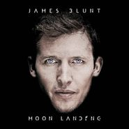 James Blunt, Moon Landing (CD)