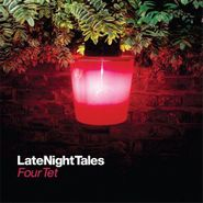Four Tet, Late Night Tales (LP)