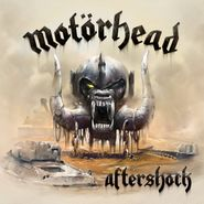 Motörhead, Aftershock (CD)