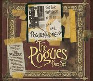The Pogues, Just Look Them Straight In The Eye And Say... Pogue Mahone!! [Box Set] (CD)
