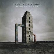 Frightened Rabbit, Painting Of A Panic Attack [180 Gram Vinyl] (LP)