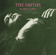 The Smiths, The Queen Is Dead [180 Gram Vinyl] (LP)