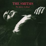The Smiths, The Queen Is Dead [Rhino Remastered 180 Gram Vinyl] (LP)