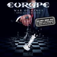 Europe, War Of Kings [Special Edition] [Blu-Ray] (CD)