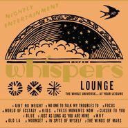Various Artists, Whispers: Lounge Originals (LP)