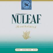 Various Artists, NuLeaf (LP)