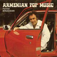 Hamlet Minassian, Armenian Pop Music (LP)