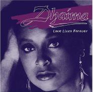 Dhaima, Love Lives Forever [Purple Vinyl] (LP)