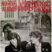 Nikki Sudden, Robespierre's Velvet Basement (LP)