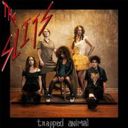 The Slits, Trapped Animal (CD)