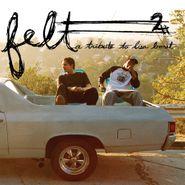 Felt, Felt 2: A Tribute To Lisa Bonet [Black Friday] (LP)