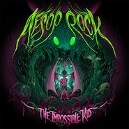 aesop rock the impossible kid lp