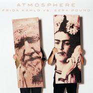 Atmosphere, Frida Kahlo Vs. Ezra Pound (CD)