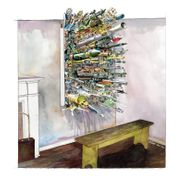 Eyedea & Abilities, By The Throat [10th Anniversary Edition] (LP)