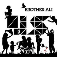 Brother Ali, Us [10th Anniversary Edition] (LP)