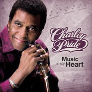 Charley Pride, Music In My Heart (CD)