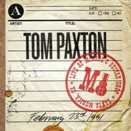 Tom Paxton, Live At Mccabe's Guitar Shop (CD)