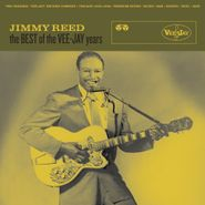 Jimmy Reed, The Best of the Vee Jay Years (CD)