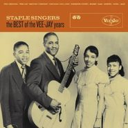 The Staple Singers, The Best Of The Vee-Jay Years (CD)