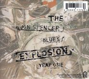 The Jon Spencer Blues Explosion, Year One (CD)