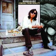 Rodriguez, Coming From Reality [Remastered 180 Gram Vinyl] (LP)