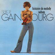 Serge Gainsbourg, Histoire De Melody Nelson (CD)