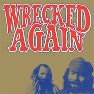Michael Chapman, Wrecked Again (CD)