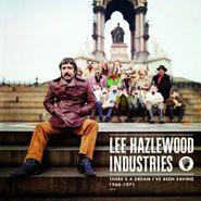 lee hazlewood there's a dream i've been saving lp box set