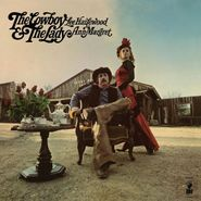 Lee Hazlewood, The Cowboy & The Lady (CD)