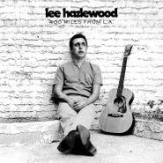 Lee Hazlewood, 400 Miles From L.A. 1955-56 (LP)