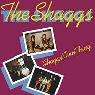 The Shaggs, Shaggs' Own Thing (LP)