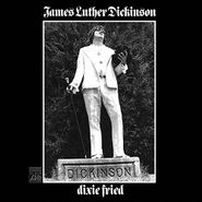 James Luther Dickinson, Dixie Fried [Expanded Edition] (LP)
