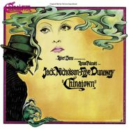 Jerry Goldsmith, Chinatown [OST] [Black Friday] (LP)