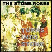 The Stone Roses, Turns Into Stone [Deluxe Edition] (LP)