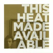 This Heat, Made Available: Peel Sessions (LP)