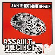John Carpenter, Assault On Precinct 13 [OST] (CD)